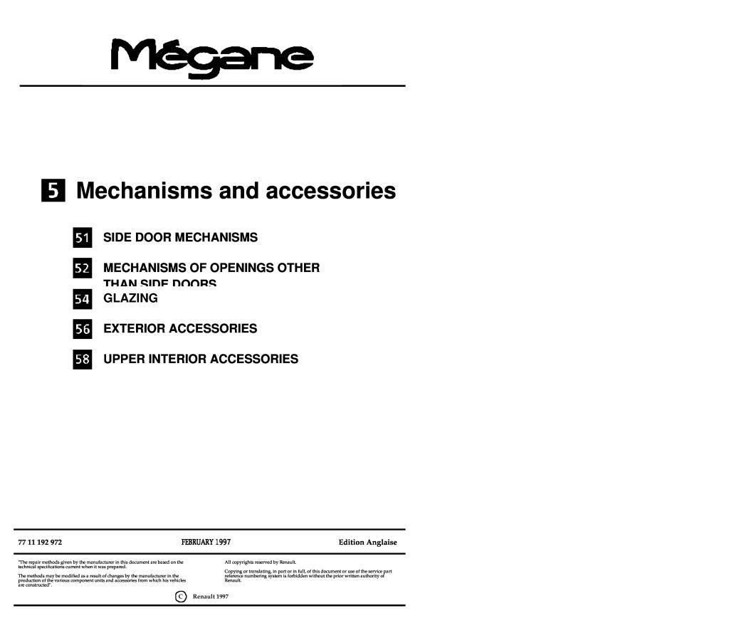 Renault megane 2 manual pdf
