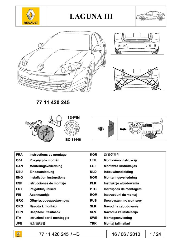 Wire Harness Steering 04 Manual Guide