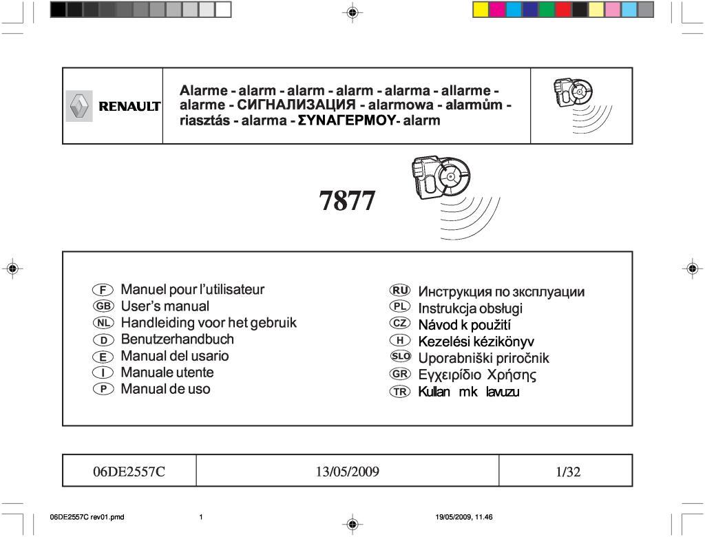 40 laguna iii user manual alarm.pdf 40.40 MB   Installation ...